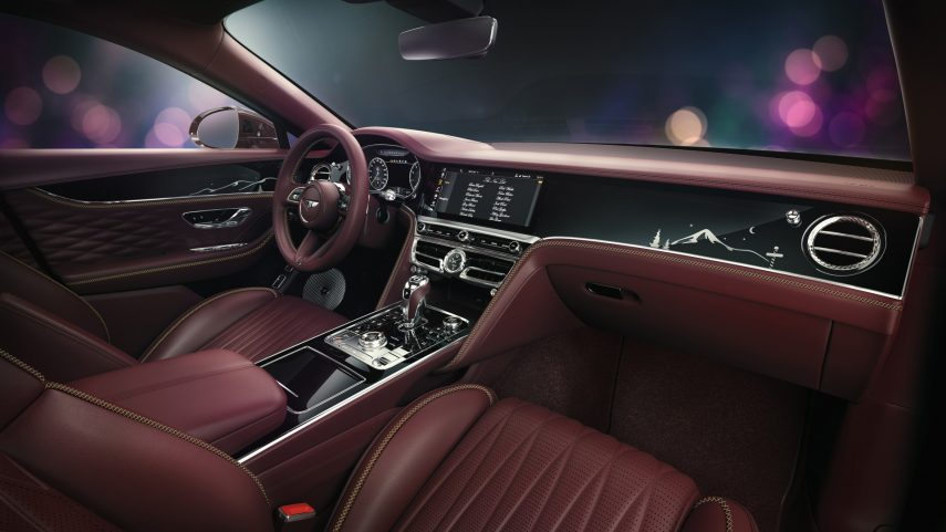 Bentley Flying Spur V8 Reindeer Eight (3)