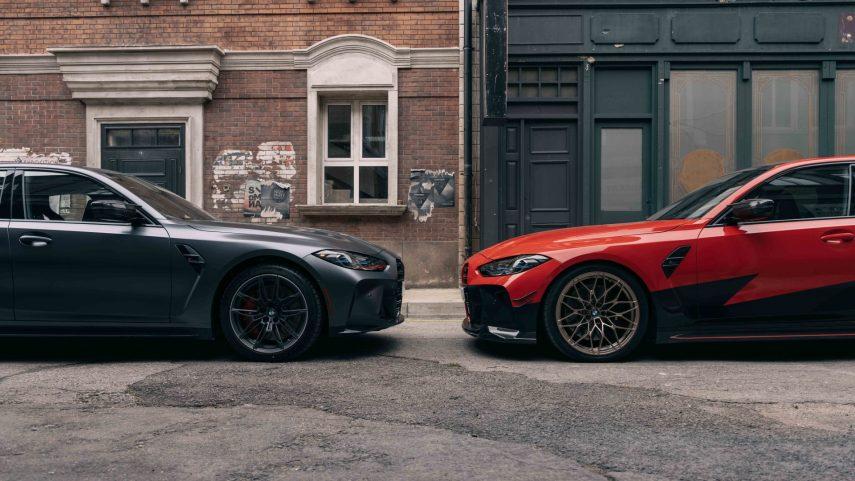 Confirmado: el primer BMW M eléctrico llega en 2021