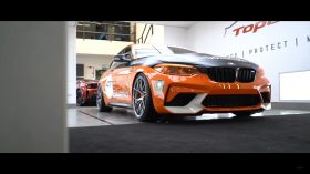 BMW M2 CSL Turbomeister Edition (13)