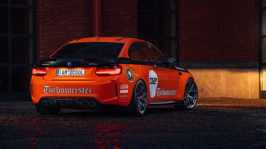 BMW M2 CSL Turbomeister Edition (3)