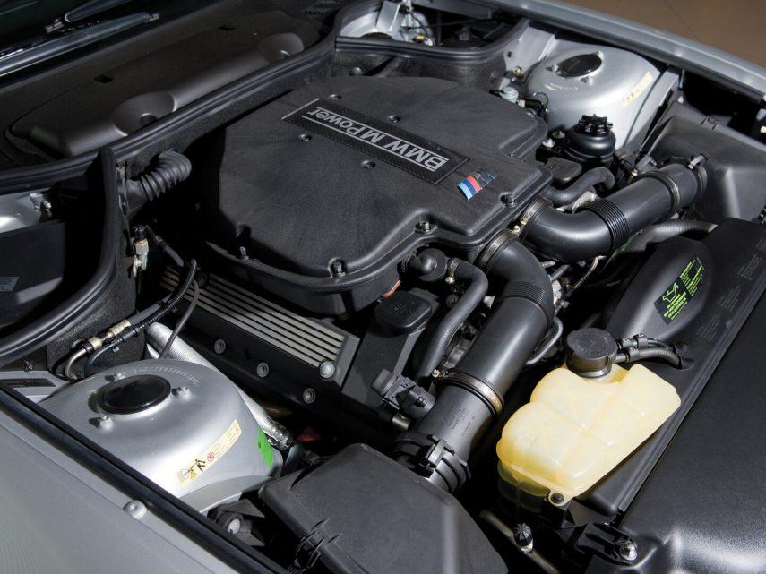 BMW Z8 05