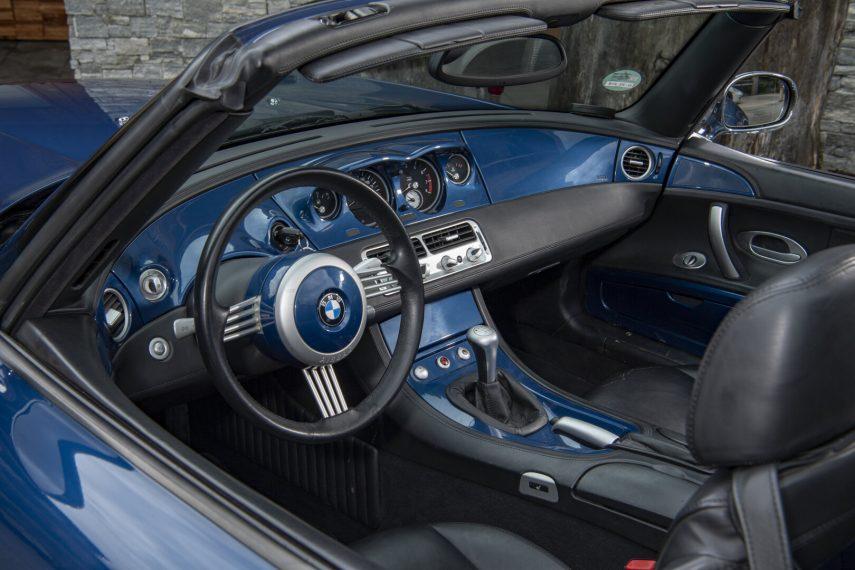 BMW Z8 06