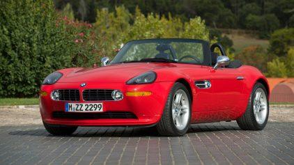BMW Z8 11