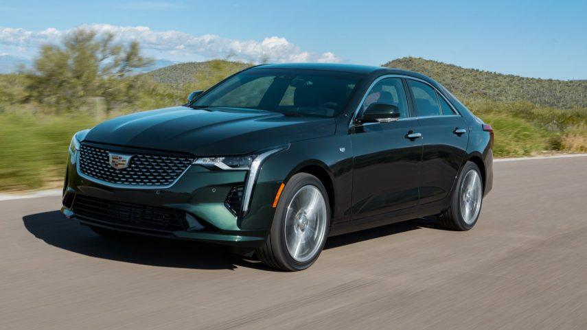 Más de 100 concesionarios de Cadillac prefieren dejar de serlo a vender coches eléctricos