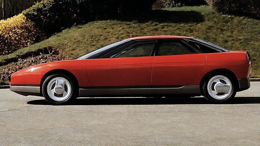 Coche del día: Citroën Activa Concept