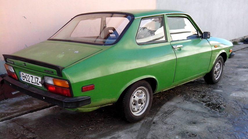 Dacia 1310 1410 Sport 4
