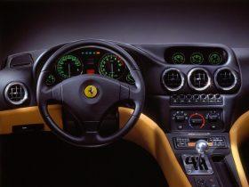 Ferrari 550 Maranello 6