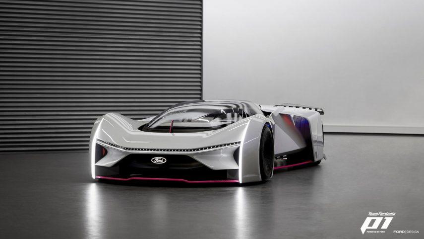 Ford Team Fordzilla P1 (1)