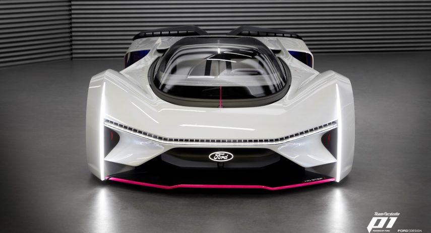 Ford Team Fordzilla P1 (4)
