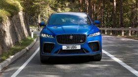Jaguar F Pace SVR 2021 (1)