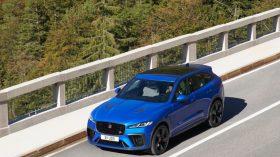 Jaguar F Pace SVR 2021 (10)