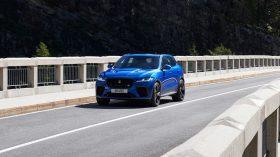 Jaguar F Pace SVR 2021 (13)