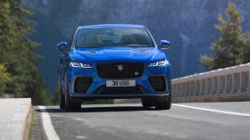 Jaguar F Pace SVR 2021 (3)