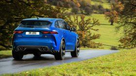 Jaguar F Pace SVR 2021 (31)