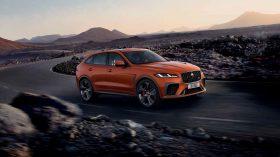 Jaguar F Pace SVR 2021 (35)