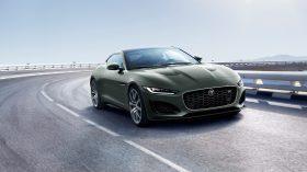 Jaguar F Type Heritage 60 Edition 2021 (2)