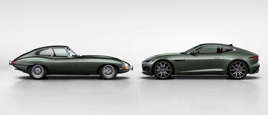 Jaguar F Type Heritage 60 Edition 2021 (5)