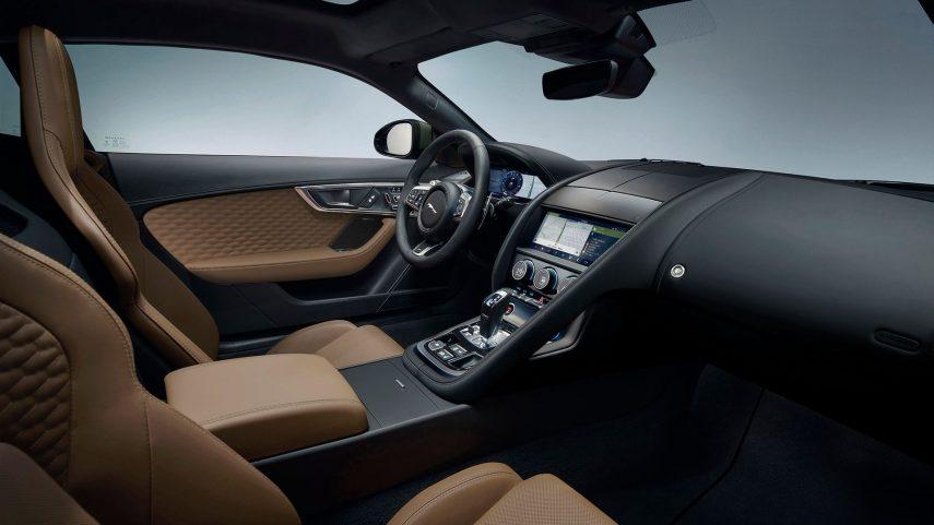 Jaguar F Type Heritage 60 Edition 2021 (6)