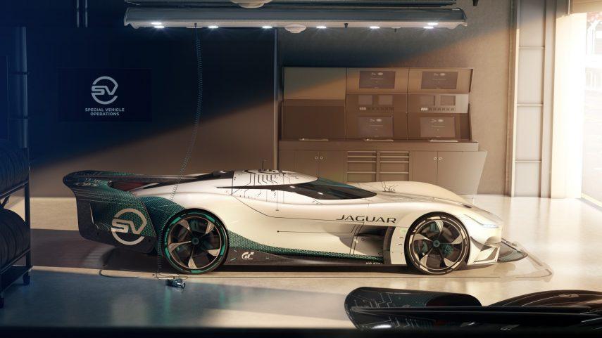 Jaguar Vision Gran Turismo SV (13)