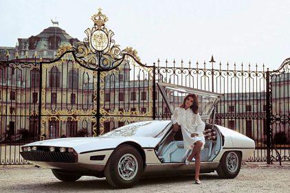 Lamborghini Marzal 1