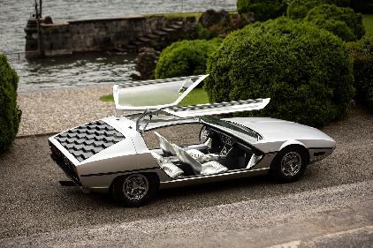 Lamborghini Marzal 3