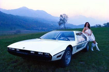 Lamborghini Marzal 4