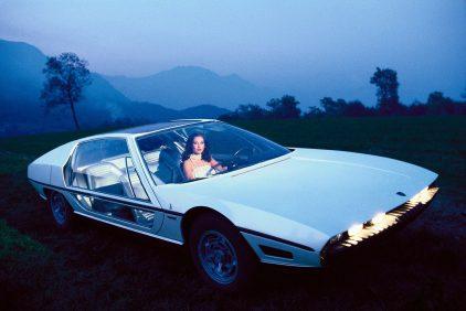 Lamborghini Marzal 5