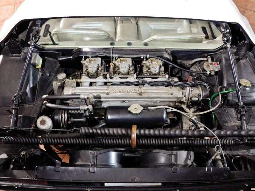 Lamborghini Marzal 8