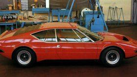 Lamborghini Urraco Concept 2
