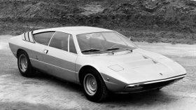 Lamborghini Urraco Concept 4