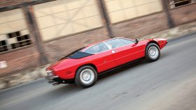 Lamborghini Urraco P111 3