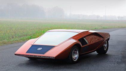 Lancia Stratos Zero 01