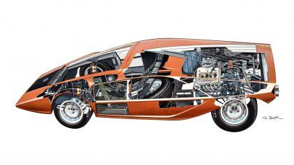Lancia Stratos Zero 03