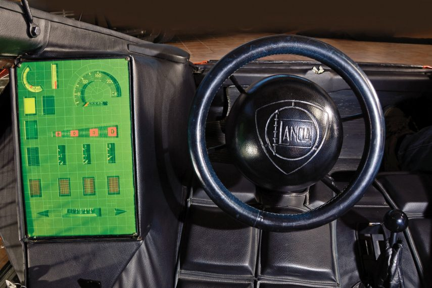 Lancia Stratos Zero 04