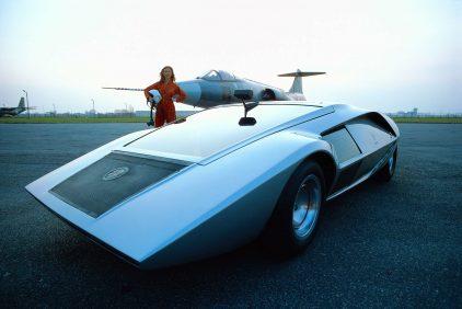 Lancia Stratos Zero 06