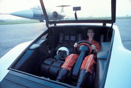 Lancia Stratos Zero 08