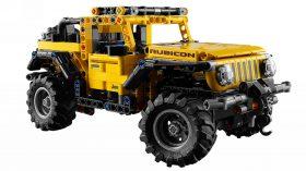LEGO Technic Jeep Wrangler (3)