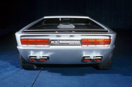 Maserati Boomerang 3