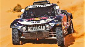 MINI JCW Buggy X Raid Carlos Sainz Lucas Cruz Dakar 2021 (2)