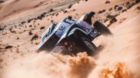 MINI JCW Buggy X Raid Carlos Sainz Lucas Cruz Dakar 2021 (4)