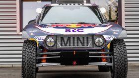 MINI JCW Buggy X Raid Carlos Sainz Lucas Cruz Dakar 2021 (8)