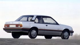 Opel Ascona GT Coupe C2