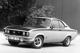 Opel Manta A GT
