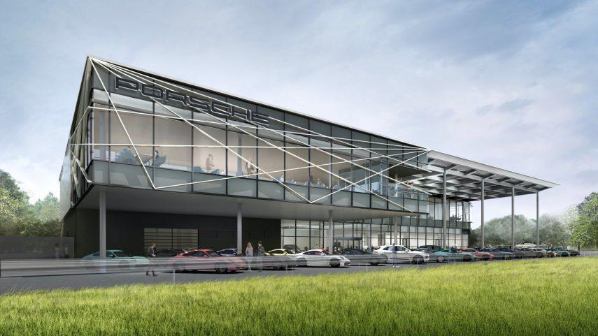 Porsche Experience Centre Japon (3)