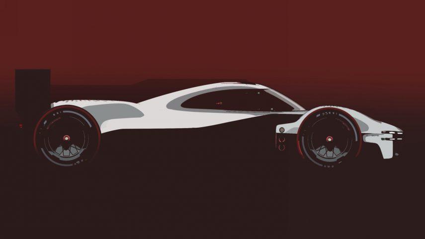 Porsche volverá a lo más alto de las carreras de resistencia