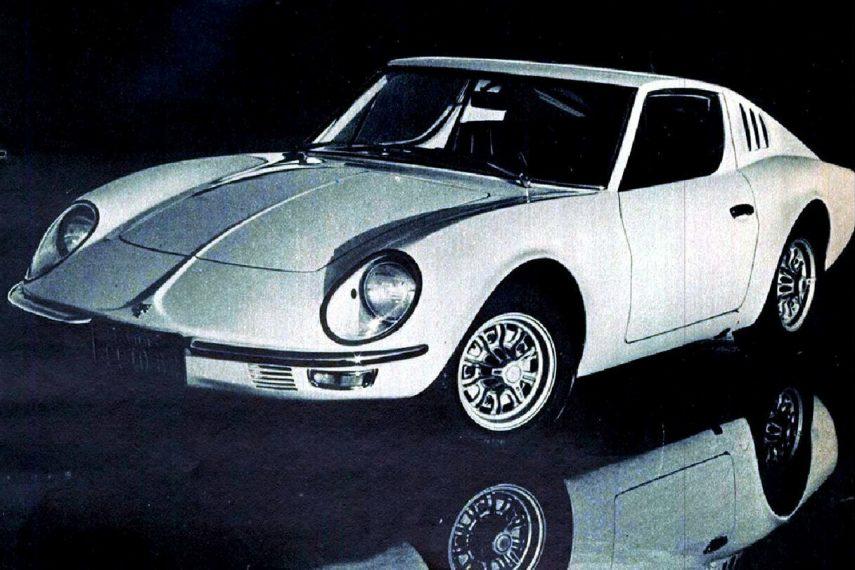 Puma GT 1500 1