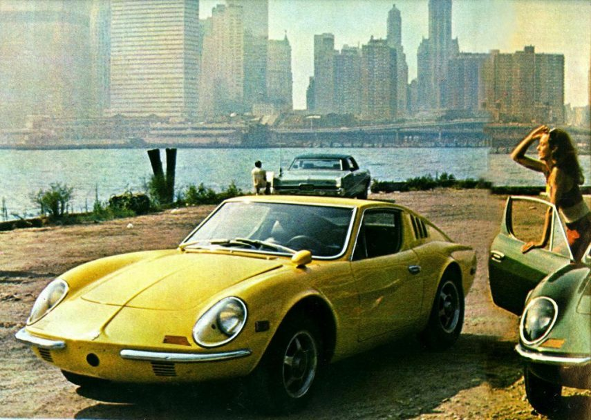 Puma GT 1500 2