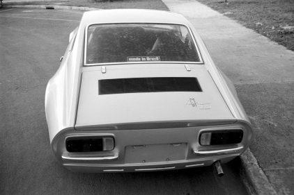 Puma GT 1600 3
