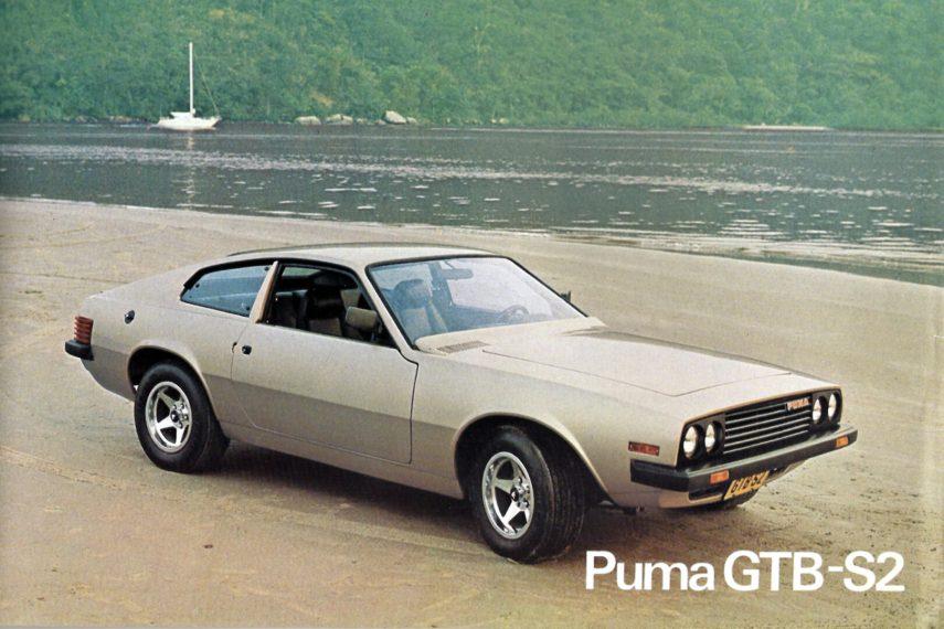 Puma GTB S2