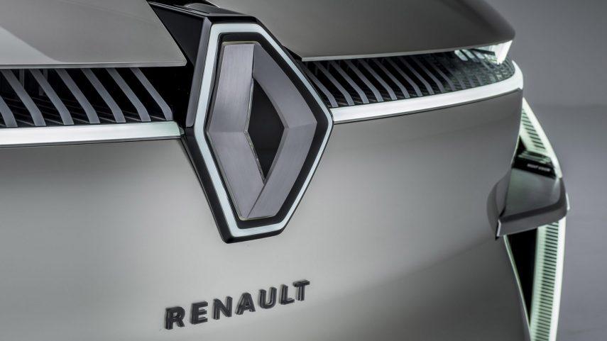 """En 2021 comienza la """"Renaulution"""", el plan de resurgimiento de Renault"""